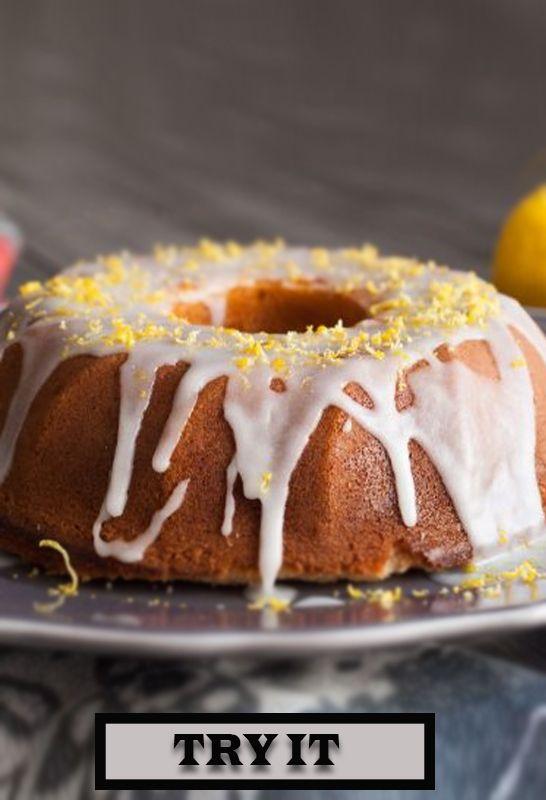 6f8643c25f0882a802c95f194525c25b - Better Homes And Gardens Lemon Bundt Cake