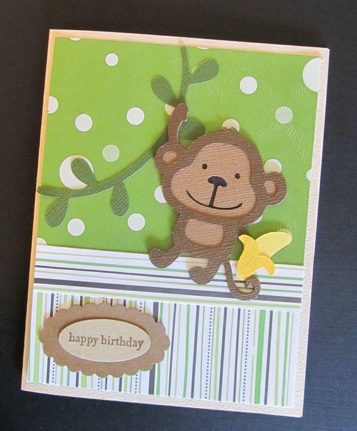 25 Best Ideas About Facebook Birthday Cards On Pinterest: 25+ Best Ideas About Cricut Birthday Cards On Pinterest