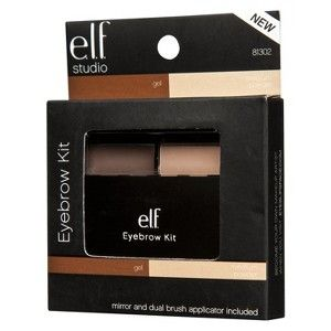 e.l.f. eyebrow kit! Just got this for $3 at Walmart... Love it!