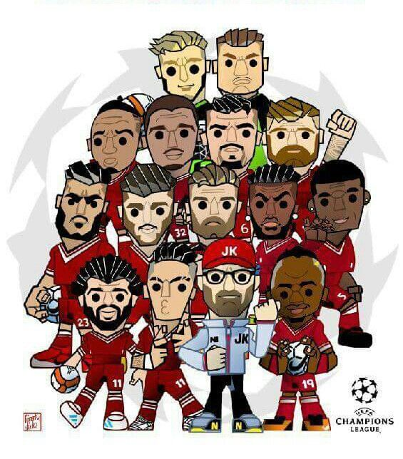 Best 25+ Liverpool Football Club Ideas On Pinterest