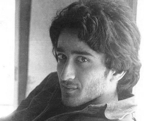 Merab Abramishvili (1957 - 2006)