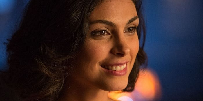 'Deadpool' Movie Casts Morena Baccarin as Female Lead