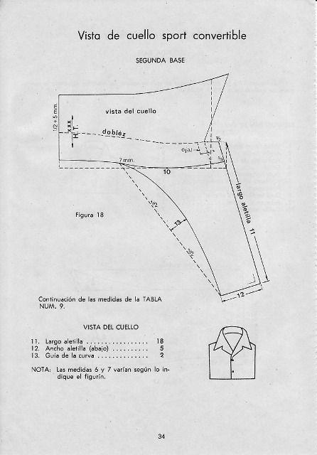 68 SISTEMA C Y C LIBRO #2 - Carolacountry Costura - Picasa Web Albums