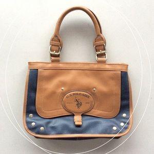 I just added this to my closet on Poshmark: SALE U.S. Polo Assn. handbag. Price: $12 Size: OS