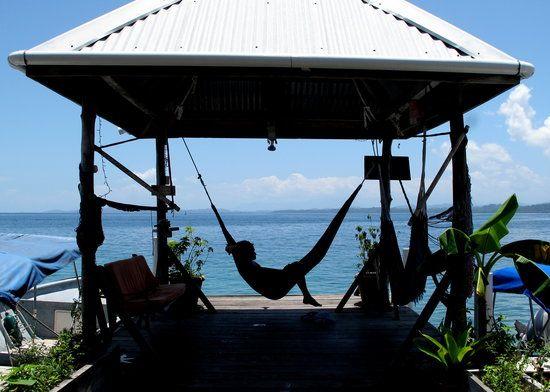 Casa Verde in Bocas