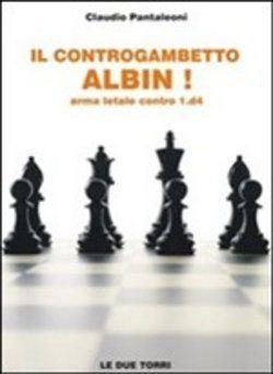 Prezzi e Sconti: Il #controgambetto albin! arma letale contro  ad Euro 14.02 in #Le due torri #Media libri tempo libero giochi