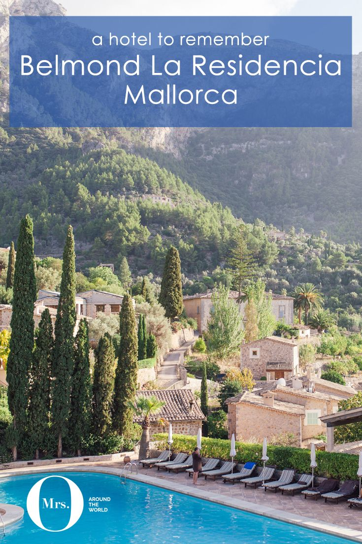On a trip to Mallorca, I discovered one of the most special hotels I have had the pleasure of staying at: the stunning Belmond La Residencia. Located in Deia, this little town is a UNESCO World Heritage village, at the heart of the Tramuntana mountain range. The hotel is really gorgeous and it was one of those instances where it was difficult to find things I did not like. We spent a fair bit of time at the hotel, and felt it was actually not enough. We loved walking around it and were…