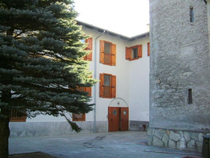 Istituto Salesiano Oulx - Casaperferie