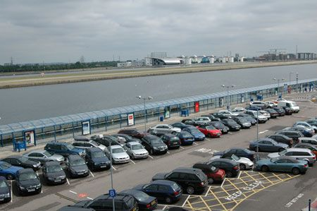 We are providing  long term parking in Perth airport