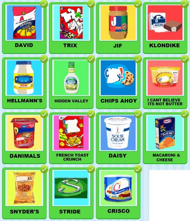 Pack 12 lego friends pinterest - Quiz cuisine francaise ...