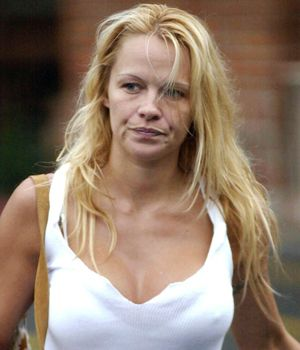 See, Pamela ANDERSON AINT ALL THAT!