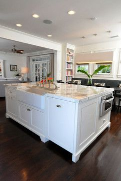 Best 25+ Open concept kitchen ideas on Pinterest | Vaulted ceiling ...