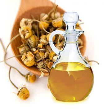 Aceite de Manzanilla, Oleato