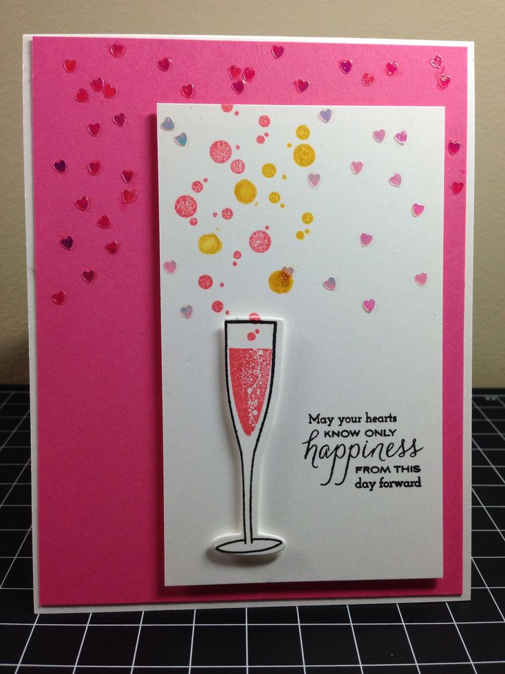 27 Best Pti Propose A Toast Images On Pinterest Wedding Cards