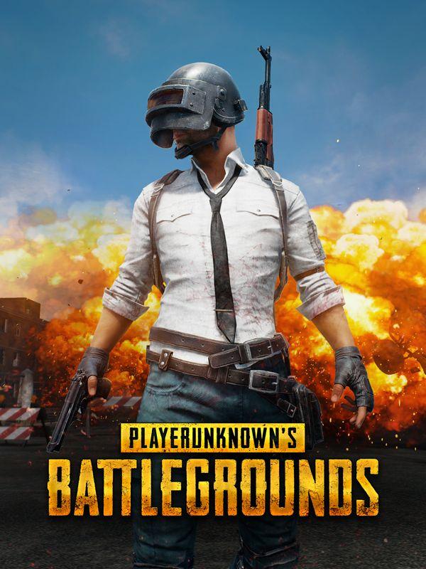 PLAYERUNKNOWN'S BATTLEGROUNDS [Code Jeu PC – Steam]: Mécanique de tir réaliste avec une large gamme d'armes et de pièces jointes Animations…