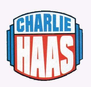 Charlie Haas logo - WWE