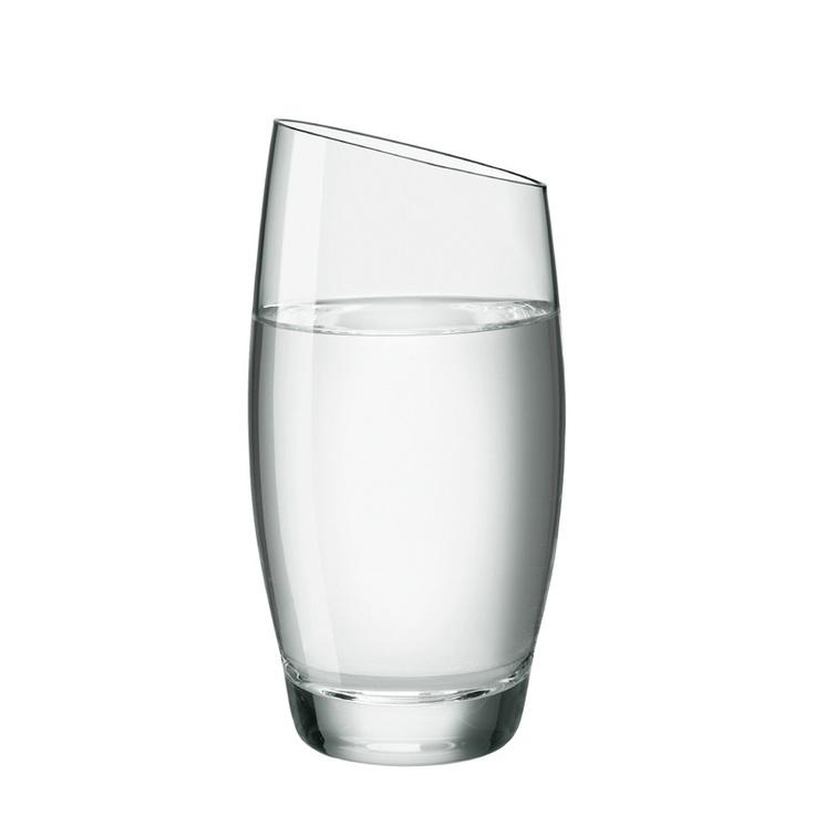 Water glass, Eva Solo
