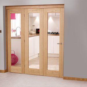 Accordion Doors Interior Wood