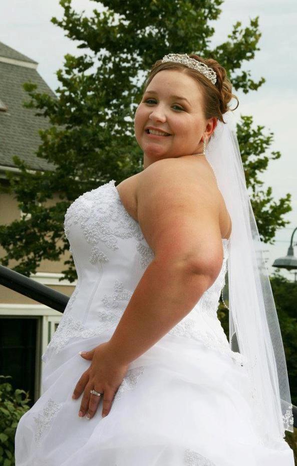 .beautiful bride | Body Image | Pinterest | Curvy, Ssbbw ...
