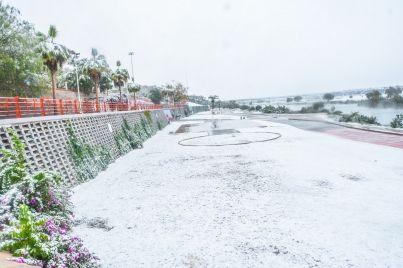 #DESTACADAS:  Suspenden clases y limitan transporte público por nevadas en Chihuahua - Diario de Morelos