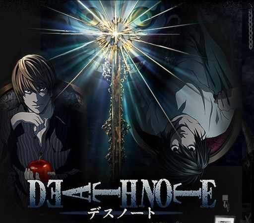 Death Note - an amazing supernatural cat and mouse detective story mixing social commentry on modern japan and japanese folklore.