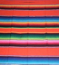 El Chamaco Mexican Folk Art Mexican Blankets Mexican