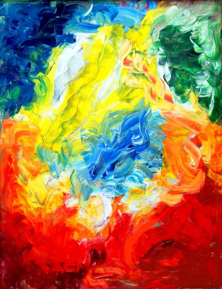 Image result for lukisan abstrak