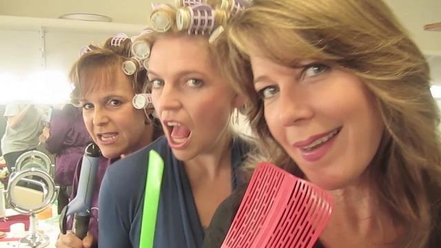 HILARIOUS lip dub video. Footloose Cast in Canada