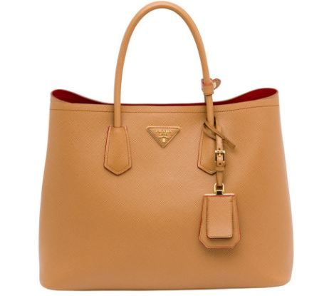 0d546f5163fe Most Popular Hand Bags | Because I deserve it........ | Prada bag, Prada  tote, Prada tote bag