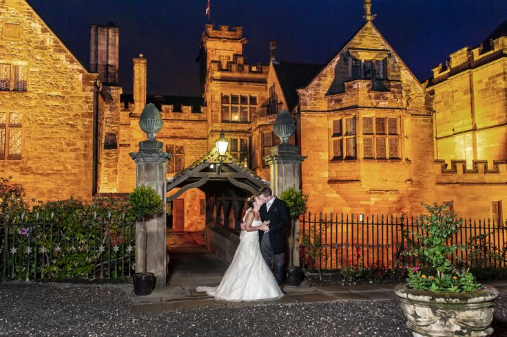 Wedding Photography taken by Priory Photography at New Hall Hotel & Spa in Sutton Coldfield, West Midlands