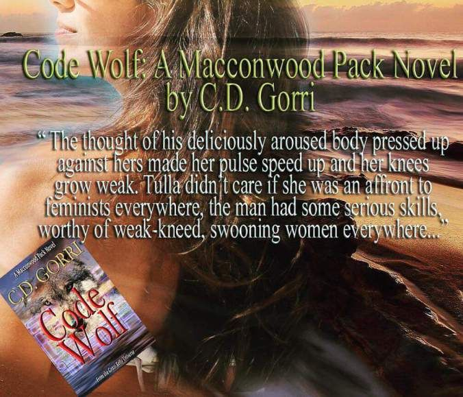 Only 2 days left to get this awesome deal!#FATOP #FREEBIE #FREE  I just set the price of my newest release Code Wolf to FREE for limited time! Get your copy here:  http://ift.tt/2u1vo4y #PNR #ParanormalRomance #UrbanFantasy #Werewolf #Shifter Tagline: He never thought of himself as a family man but sometimes things changed  Synopsis: Randall Graves spends most of his time writing lines of code in his air-conditioned office at Macconwood Manor. Hed rather be alone than risk involvement of any…