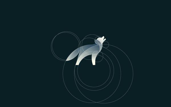 Animal Logos Vol 1 on Behance