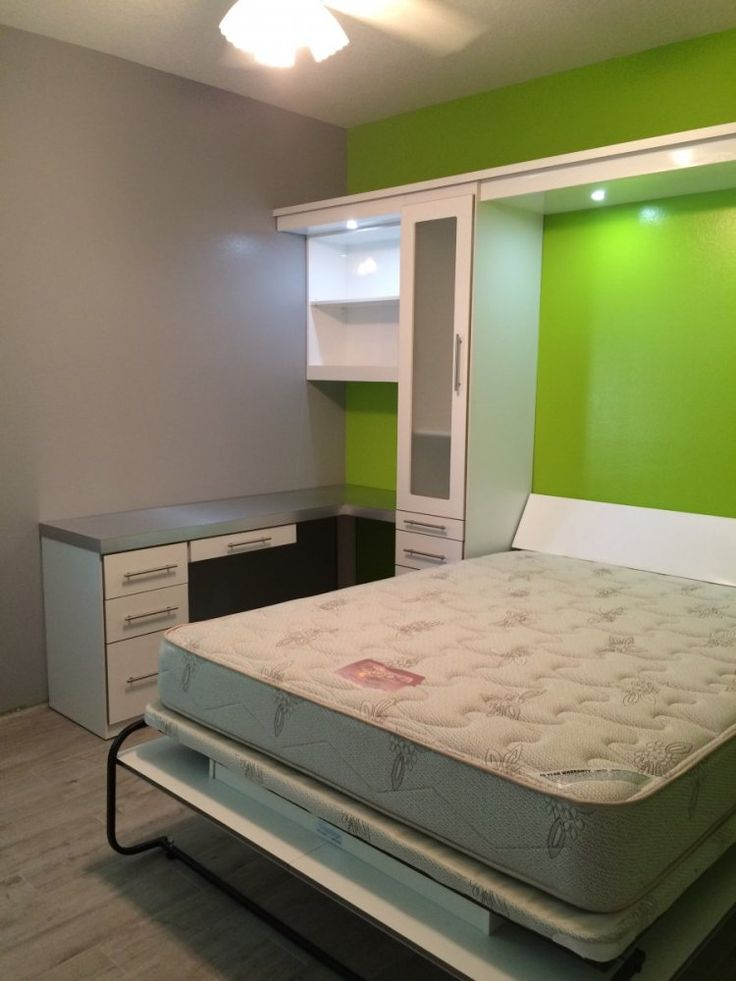 best 25 contemporary murphy beds ideas on pinterest double bunk beds ikea modern bed rails. Black Bedroom Furniture Sets. Home Design Ideas