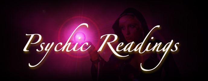 Psychic Parties | thespirituniversity.com's Website