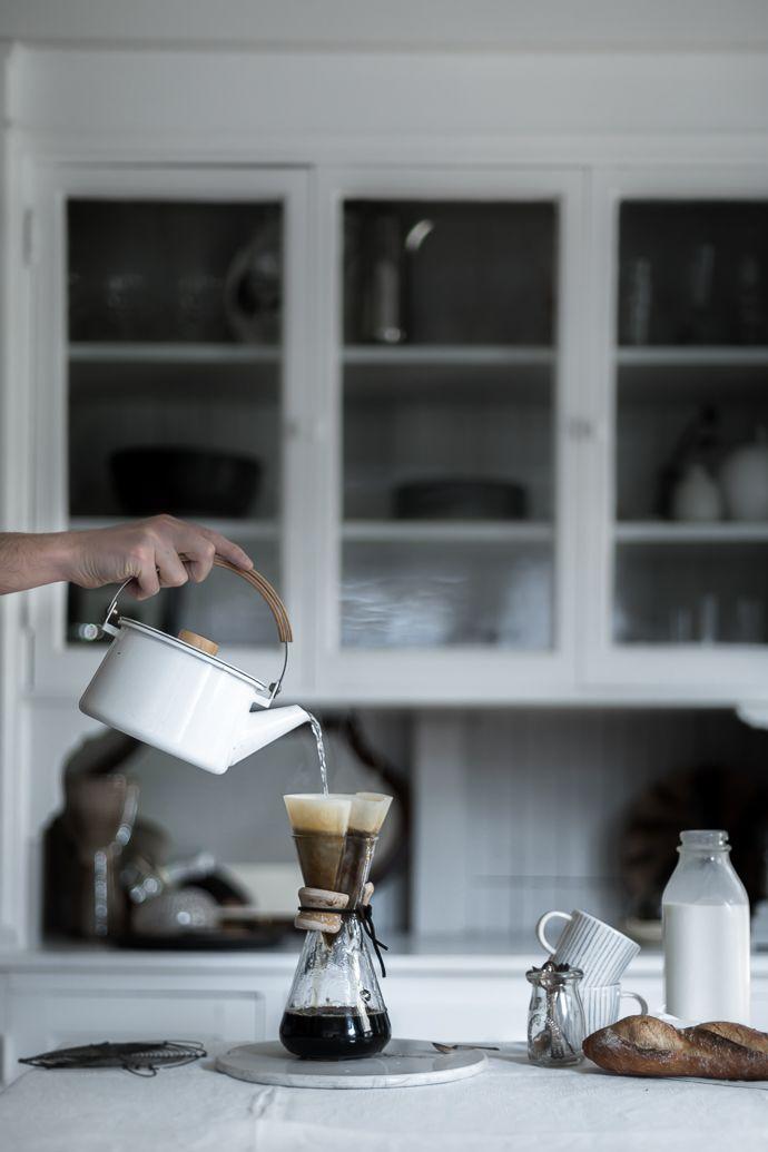 vintage style Coffee break