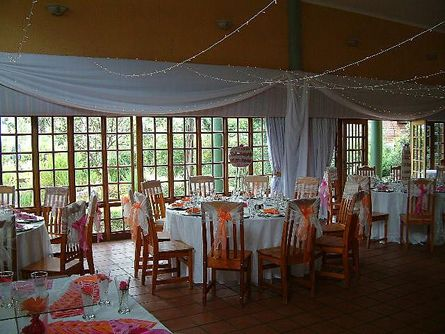 Grey Goose Farm Lodge Conference Venue in Newcastle, KwaZulu-Natal