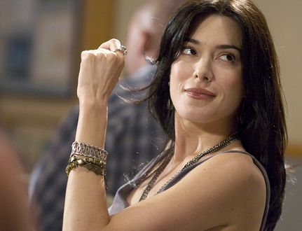 jaime murray (from dexter 2. season)