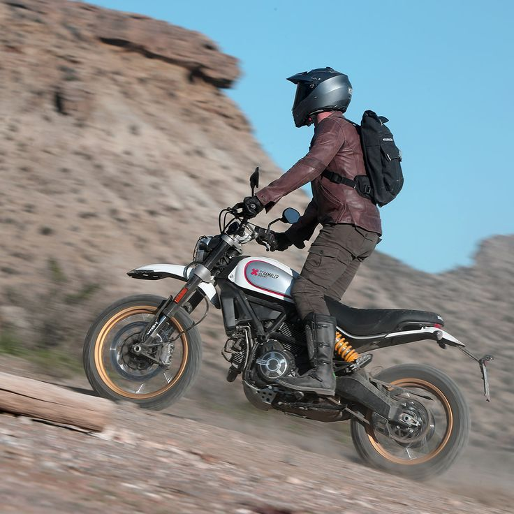 Ducati Scrambler Desert Sled Price Canada
