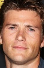 Scott Eastwood ( #ScottEastwood ) - an American actor and model who appeared in the films Flags of Our Fathers (2006), Gran Torino (2008), Invictus (2009), The Forger (2012), Trouble with the Curve (2012), Fury (2014), and co-starred in the horror film Texas Chainsaw - born on Friday, March 21st, 1986 in Carmel, Monterey County, California, United States