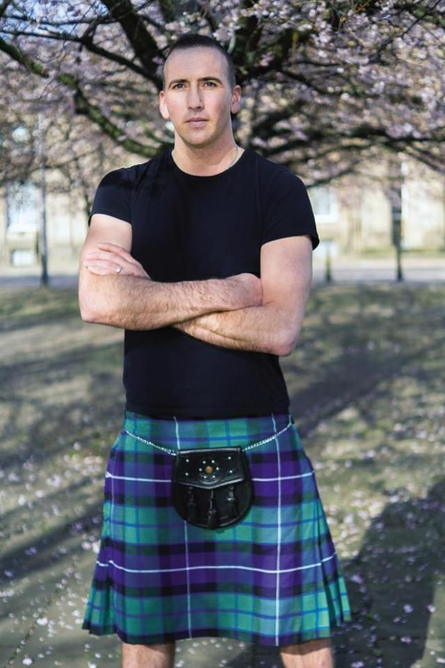 A CHEEKY new book featuring Scots in their Highland clobber is on course to be a stocking filler fave this Christmas. Called 101 Men In Kilts, it does exactly what it says on the tin, with photogra…