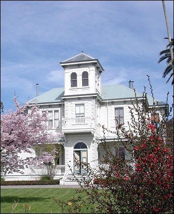 Duart House - Havelock North