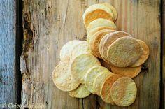 Chicche di Kika: Biscotti di nonna Lucia