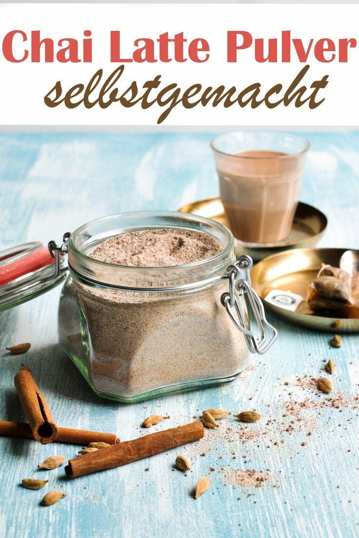 Chai tea powder. Homemade.   – Zero waste – #chai #homemade #powder #tea #waste