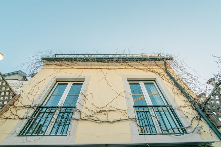 HomeLovers: beautiful facade