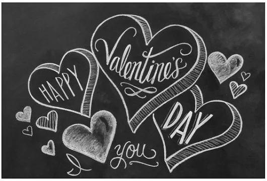 Feliz día de los Enamorados!!!
