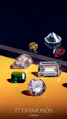 We have access to over 80% of the worlds Diamonds, come and visit us www.77diamonds.com #diamonds #jewellery #bling