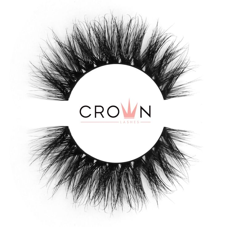 -DRAMA-RAMA- 6D Mink Lashes. Extra wispy, Extra Volume, Extra Fluffy! These Fake Lashes are handmade and cruelty free! Crown Lashes are ultra luxurious, lightweight and with their matte fibers, they are super natural looking! Their ultra thin band will make the process of your fake lashes application easier then ever! Our latex-free Crown glue provides a precise and mess free application. 27.99$ can