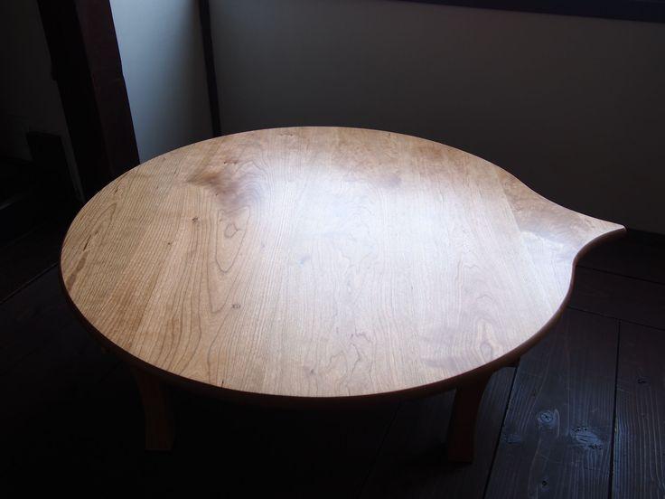 卓袱台 ちゃぶ台 ( Low Dining Table )