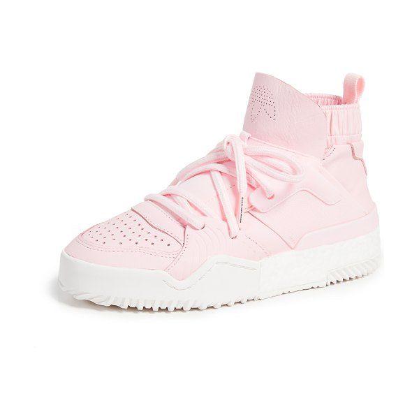 adidas Originals by Alexander Wang Aw Bball Hi Top Sneakers