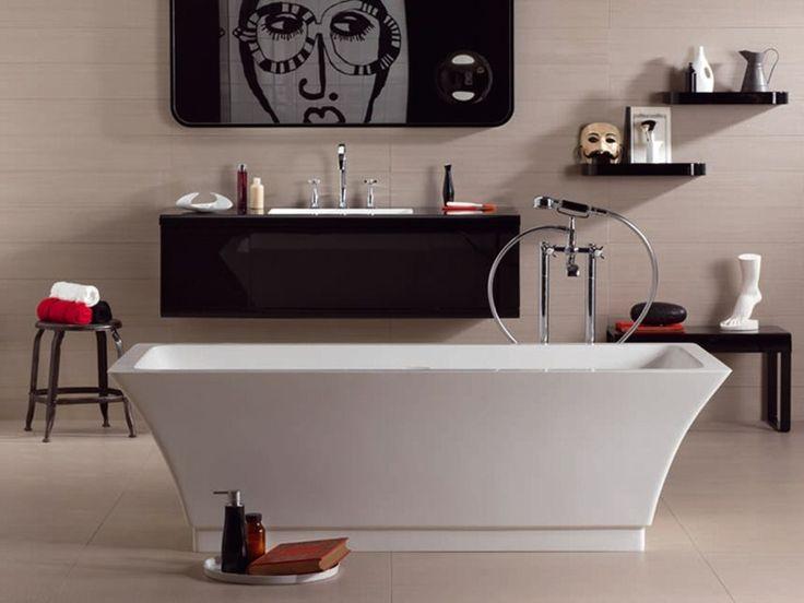 Vasca Da Bagno Vintage : Besten vasche da bagno bilder auf badezimmer